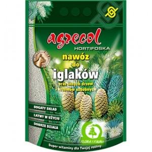 Agrecol Hortifoska nawóz do iglaków i innych drzew ozdobnych 1 kg