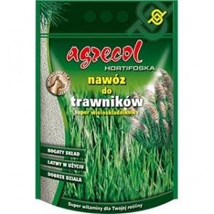 Agrecol Hortifoska nawóz do trawników 1kg
