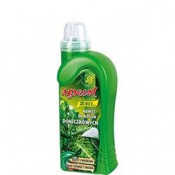 Agrecol Nawóz do roślin doniczkowych - Żel 250 ml