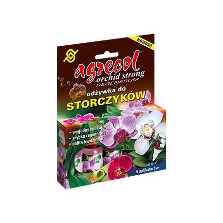 Odżywka do storczyków (Orchid strong regenerum)