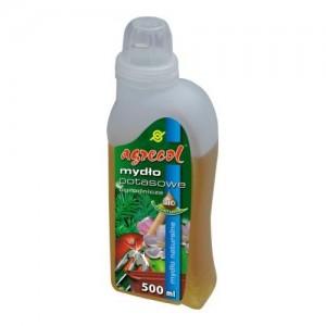 Agrecol Mydło potasowe ogrodnicze 500ml