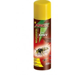 Spray na osy Muchozol Extra New 300ml