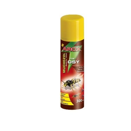 Spray na osy Muchozol Extra New 300ml