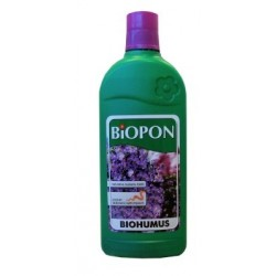 BIOPON biohumus 500 ml