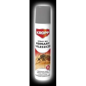 Spray na komary i kleszcze 90ml