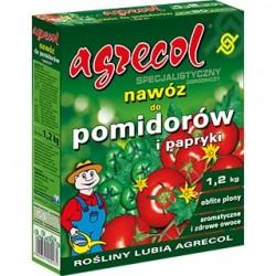 Nawóz do pomidorów i papryki 1,2 kg