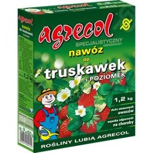 Agrecol Nawóz do truskawek i poziomek 1,2 kg