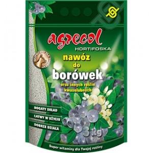 Agrecol Hortifoska nawóz do borówek 1 kg