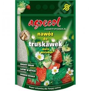 Agrecol Hortifoska nawóz do truskawek 1kg