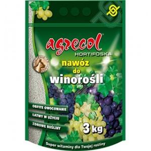 Agrecol Hortifoska nawóz do winorośli 1kg